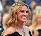 A Julia Roberts le gusta hacer punto