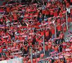 Sigue aquí en directo el Bilbao Athletic- Osasuna