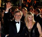 Spielberg regresa a la infancia con el gran gigante bonachón de Roald Dahl