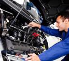 Irache aconseja pedir presupuesto en el taller antes de reparar el coche
