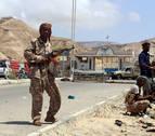 Aumentan a 41 los muertos por el atentado frente a una comisaría en Yemen
