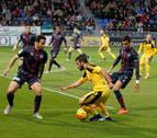 El Osasuna-Huesca, del 29 de mayo, se retrasa a las 20 horas