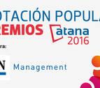 Elige al Mejor Proyecto Innovador de Empresas TIC de Navarra