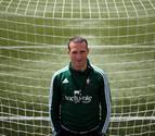 José Manuel Mateo, nuevo entrenador del Burgos