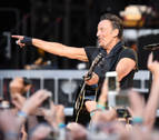 Springsteen electrifica Anoeta