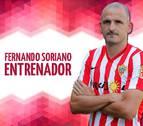 El exrojillo Soriano pasa de jugador a entrenador en el Almería