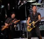 Sanción de 700.000 euros a la promotora de un concierto de Springsteen en 2009