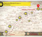 'Camino de Santiago 360', una aplicación de realidad virtual para peregrinos
