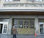 Condenan la agresión a la placa del colectivo LGTBI  en la antigua estación de autobuses
