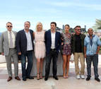 Abucheos en Cannes para 'The Last Face', de Sean Penn protagonizada por Bardem
