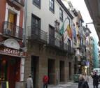 Adjudicadas las obras de adecuación del Palacio Redín y Cruzat