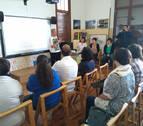 Educación e innovación en Ujué
