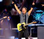 Bruce Springsteen fue el artista que más público congregó en España en 2016