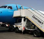 Egipto sigue buscando el avión y mantiene abiertas todas las hipótesis