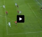 Resumen y todos los goles del Osasuna-Numancia (3-2)
