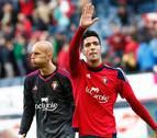 Merino, elegido mejor jugador de la temporada por Osasuna Veteranos
