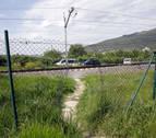 Berriozar pide eliminar el bucle ferroviario pero sin ligarlo al TAV