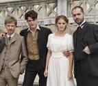 La serie de Antena 3 'Gran Hotel' se estrenará en Egipto