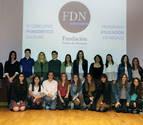Cinco webs escolares, galardonadas por la Fundación Diario de Navarra