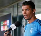 Cristiano Ronaldo invita al Real Madrid a renovar su contrato