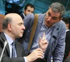 La Eurozona dará a Grecia 10.300 millones para afrontar el pago de la deuda