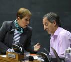 Bildu pide explicaciones al Gobierno foral por el descenso de las inversiones previstas