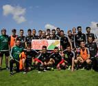 No va más : Osasuna se juega el billete al 'playoff' contra el Huesca
