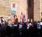 Se abre el plazo para presentar candidaturas alPremio Príncipe de Viana