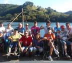 Aspace Navarra busca voluntarios para sus cuatro campamentos de verano