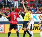 Sigue aquí en directo el Osasuna 2 - Huesca 3