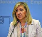 María Victoria Vidaurre sigue al frente de Amedna, que renueva parte de su Junta