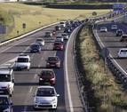 Bajan un 9% las muertes en carreteras donde se limitó la velocidad a 90 km/h