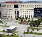 Dos años de cárcel por agredir sexualmente a una menor que entrenaba en Pamplona