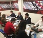 Directo | 919 socios de Osasuna han votado en las elecciones a compromisario