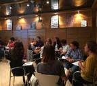 El programa 'Pamplona Emprende' busca 20 talentos para crear ideas de negocio