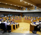 El Parlamento de Navarra muestra su preocupación sobre el caso Alsasua