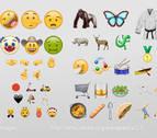 Estos son los 72 nuevos emoticonos que habrá en WhatsApp