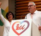 Cayo Lara se despide del liderazgo de IU:
