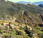 Muere una mujer y nueve más han sido rescatadas en el barranco de Gurp (Lleida)