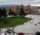Casi 400 estudiantes de 24 facultades, en Pamplona en las Jornadas de Cirugía