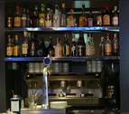 Denunciado un bar en Pamplona con 164 clientes cuando el aforo era de 80