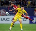 Rumanía, el retorno ocho años después apoyada en la mejor defensa