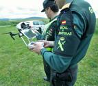 La DGT comienza a denunciar infracciones captadas por drones