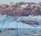 Detectan químicos procedentes de nuevas tecnologías en hielos, turba, musgos o en agua