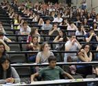 Cerca de 3.000 alumnos ultiman la nueva Selectividad
