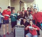 Osasuna venderá a los socios 300 entradas para Girona