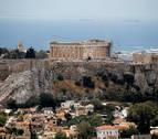 España y Grecia, los únicos países de la UE más pobres que antes de la crisis