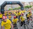 El Día de la Bicicleta de Pamplona se celebrará el 11 de junio