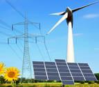 Ayerdi traslada a Ribera la importancia estratégica de las renovables en Navarra