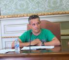 Gustavo Gil renuncia como concejal de la CUP en el Ayuntamiento de Tudela
